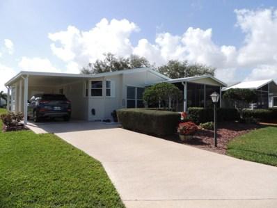 3817 Morning Dove Court, Port Saint Lucie, FL 34952 - MLS#: RX-10410431