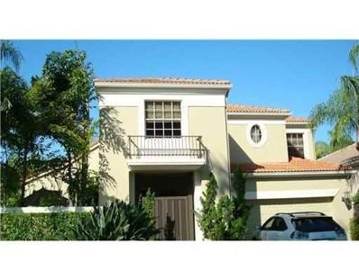 6033 NW 42nd Way, Boca Raton, FL 33496 - MLS#: RX-10410448
