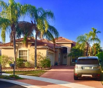 20921 La Plata Court, Boca Raton, FL 33428 - MLS#: RX-10410493