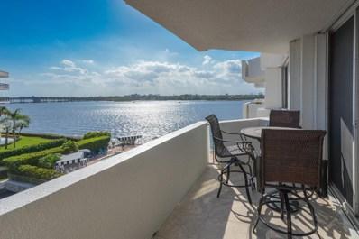 2773 S Ocean Boulevard UNIT 406, Palm Beach, FL 33480 - #: RX-10410525