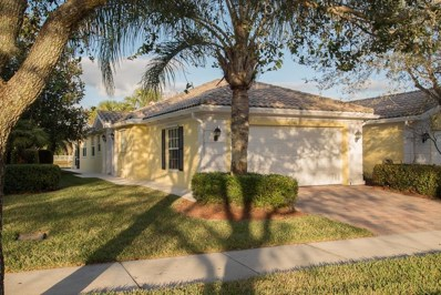 12290 SW Elsinore Drive, Port Saint Lucie, FL 34987 - MLS#: RX-10410540