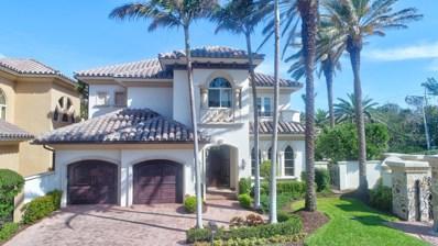 4002 S Ocean Boulevard, Highland Beach, FL 33487 - MLS#: RX-10410557