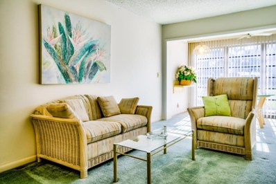 13719 Flora Place UNIT D, Delray Beach, FL 33484 - MLS#: RX-10410572