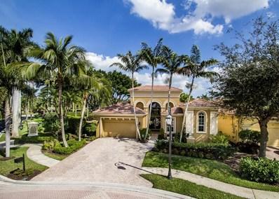 7190 Tradition Cove Lane E, West Palm Beach, FL 33412 - MLS#: RX-10410603