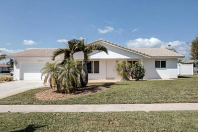 3601 NW 26th Avenue, Boca Raton, FL 33434 - MLS#: RX-10410606