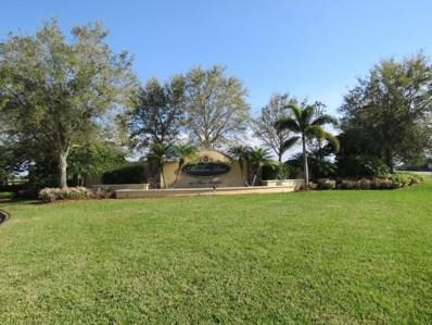 4325 SW Stoneybrook Way, Palm City, FL 34990 - MLS#: RX-10410635
