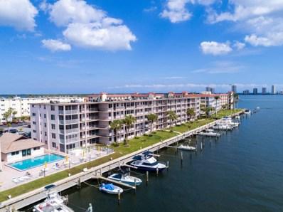104 Paradise Harbour Boulevard UNIT 501, North Palm Beach, FL 33408 - MLS#: RX-10410646