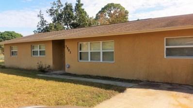 3503 Avenue Q, Fort Pierce, FL 34947 - MLS#: RX-10410692