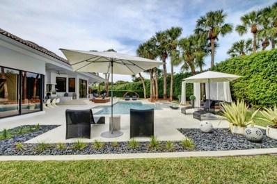 7549 Mahogany Bend Place, Boca Raton, FL 33434 - MLS#: RX-10410714
