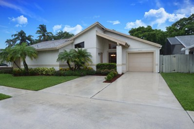 21356 Summertrace Circle, Boca Raton, FL 33428 - MLS#: RX-10410717