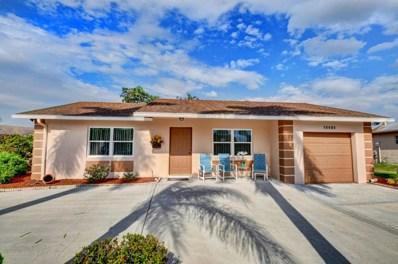 19488 Colorado Circle, Boca Raton, FL 33434 - MLS#: RX-10410722