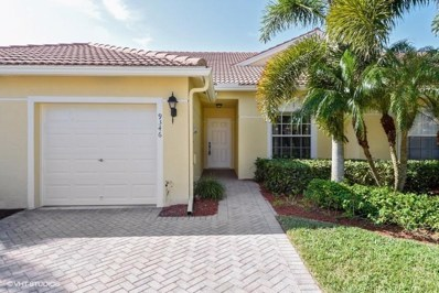 9346 Bridgeport Drive, West Palm Beach, FL 33411 - MLS#: RX-10410723