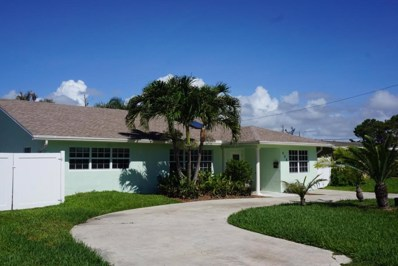 425 NE 25th Avenue, Pompano Beach, FL 33062 - MLS#: RX-10410732