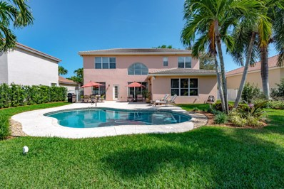6265 Indian Forest Circle, Lake Worth, FL 33463 - MLS#: RX-10410746
