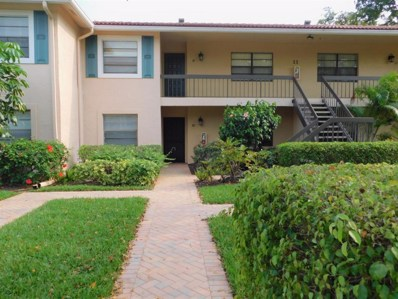 11 Southport Lane UNIT E, Boynton Beach, FL 33436 - MLS#: RX-10410763