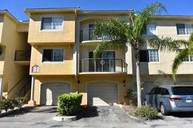 500 Crestwood Court N UNIT 506, Royal Palm Beach, FL 33411 - MLS#: RX-10410775
