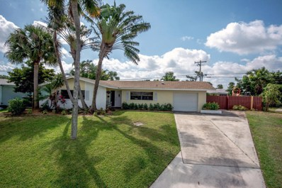 3698 Daisy Avenue, Palm Beach Gardens, FL 33410 - MLS#: RX-10410799