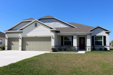 1702 SW Morelia Lane, Port Saint Lucie, FL 34953 - MLS#: RX-10410806