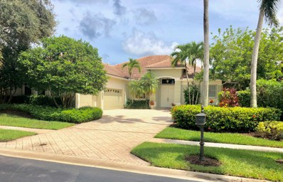 8824 Lakes Boulevard, West Palm Beach, FL 33412 - #: RX-10410822