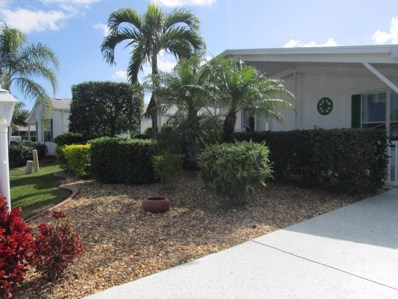 3056 Five Iron Drive, Port Saint Lucie, FL 34952 - MLS#: RX-10410856