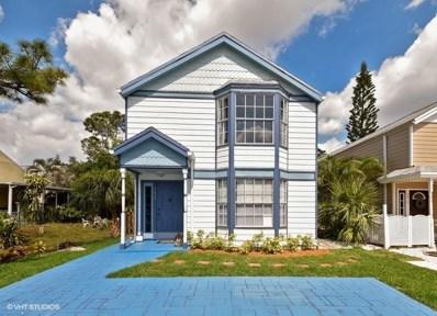 5825 Dewberry Way, West Palm Beach, FL 33415 - MLS#: RX-10410861