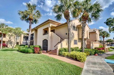 15847 Loch Maree Lane UNIT 2203, Delray Beach, FL 33446 - MLS#: RX-10410906