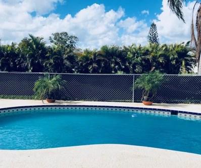 874 SW Goodrich Street, Port Saint Lucie, FL 34983 - MLS#: RX-10410917