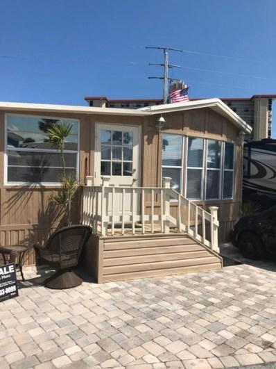 10725 S Ocean Drive Drive UNIT 479, Jensen Beach, FL 34957 - MLS#: RX-10410939