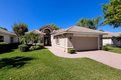 7682 Greenbrier Circle, Port Saint Lucie, FL 34986 - MLS#: RX-10410959