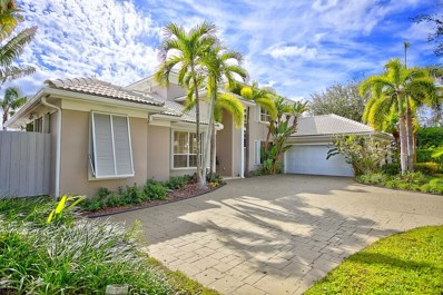 14514 Cypress Island Circle, Palm Beach Gardens, FL 33410 - MLS#: RX-10410974
