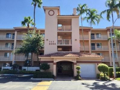 6093 Pointe Regal Circle UNIT 406, Delray Beach, FL 33484 - MLS#: RX-10410981