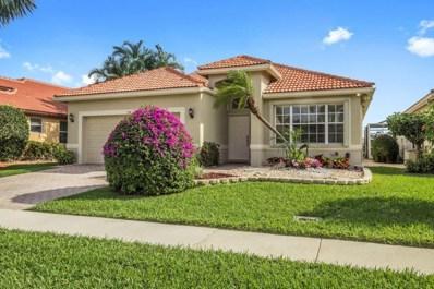 7748 Monarch Court, Delray Beach, FL 33446 - MLS#: RX-10410985