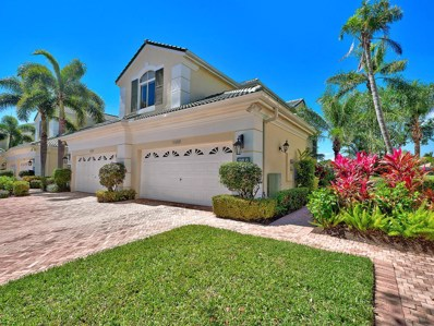 110 Palm Point Circle UNIT D, Palm Beach Gardens, FL 33418 - MLS#: RX-10410991