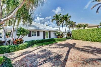1038 Del Harbour Drive, Delray Beach, FL 33483 - MLS#: RX-10410997