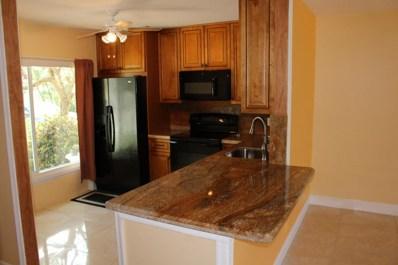 345 Covered Bridge Boulevard, Lake Worth, FL 33467 - MLS#: RX-10411015