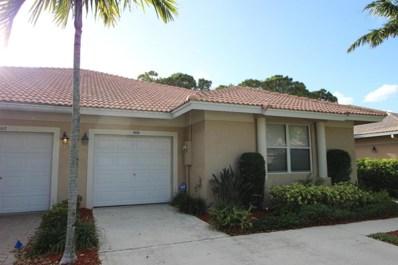 368 W Coral Trace Circle, Delray Beach, FL 33445 - MLS#: RX-10411029