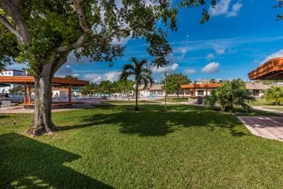 3990 NW 42nd Avenue UNIT 309, Lauderdale Lakes, FL 33319 - MLS#: RX-10411047