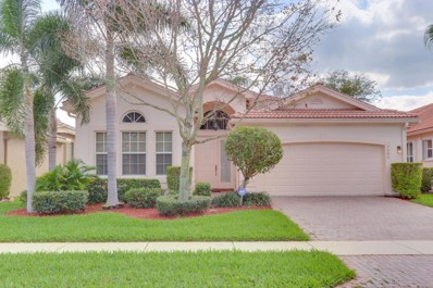 7340 Maple Ridge Trail, Boynton Beach, FL 33437 - MLS#: RX-10411075