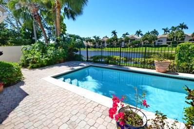 2221 NW 62nd Drive, Boca Raton, FL 33496 - MLS#: RX-10411095
