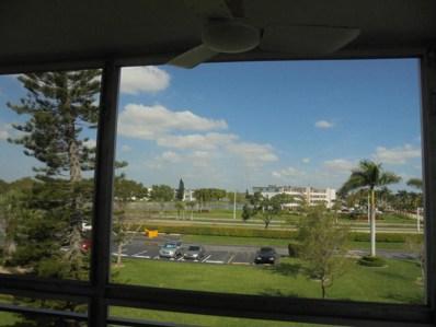 376 Brighton I, Boca Raton, FL 33434 - MLS#: RX-10411115