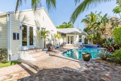 255 NE 12 Street, Delray Beach, FL 33444 - MLS#: RX-10411124