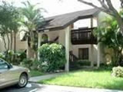 10187 Mangrove Drive UNIT 203, Boynton Beach, FL 33437 - MLS#: RX-10411130