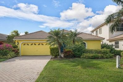 8243 Bob O Link Drive, West Palm Beach, FL 33412 - MLS#: RX-10411138