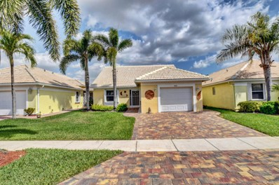 5081 Marla Drive, Boynton Beach, FL 33436 - MLS#: RX-10411143