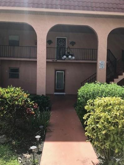 330 Lake Dora Drive, West Palm Beach, FL 33411 - MLS#: RX-10411186