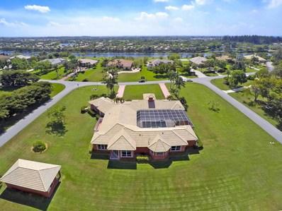 8885 S Kendale Circle, Lake Worth, FL 33467 - #: RX-10411197