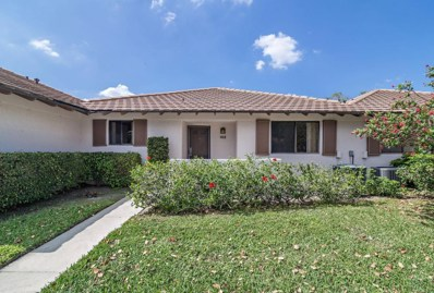 102 Club Drive, Palm Beach Gardens, FL 33418 - MLS#: RX-10411231