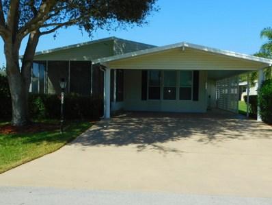 3712 Spatterdock Lane, Port Saint Lucie, FL 34952 - MLS#: RX-10411257