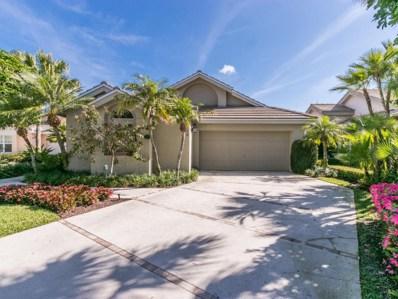 16470 Riverwind Drive, Jupiter, FL 33477 - MLS#: RX-10411266