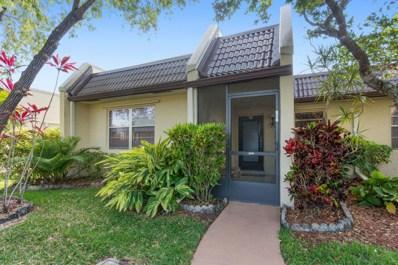 107 Lake Terry Drive, West Palm Beach, FL 33411 - MLS#: RX-10411274